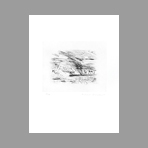 Original signed drypoint de Petitjean Armand : Signe 6