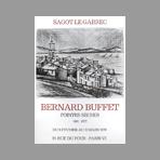 Buffet Bernard - Sagot - Le Garrec I