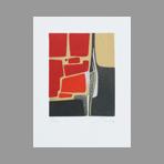 Munch Bernard - Composition I