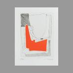 Munch Bernard - Composition II