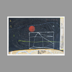 Signed single work de Naccache Edgard : Nuit concentrationnaire