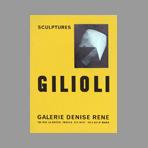 Gilioli Emile - Gilioli Sculptures