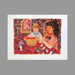 Grau Sala Emilio - La partie de cartes