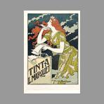 Poster de Grasset Eugène : Tinta L. Marquet