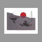 Labisse Felix - Scorpions