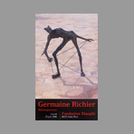 Richier Germaine - Germaine Richier rétrospective
