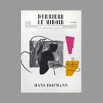 DLM original lithographs de Hofmann Hans : DLM n° 16