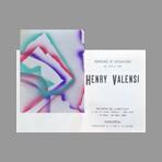 Valensi Henry - Peintures et gouaches de 1912 à 1957
