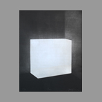 Original signed aquatint de Turrell James : Carn