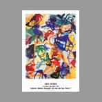 Voss Jan - Galerie Maeght 83