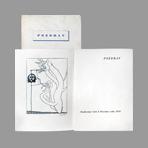 Book with prints de Styrsky Jindrich : Pozdrav