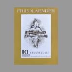 Friedlaender Johnny - Exposition Friedlaender