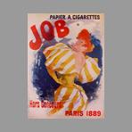 Cheret Jules - Job, papier à cigarette