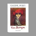 Van Dongen Kees - Van Dongen Dessins