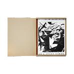 Original signed book de Clerici Leonardo : Oracle de l'avant-garde