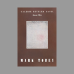 Tobey Mark - Galerie Beyeler