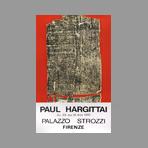 Hargittai Paul - Exposition Florence 70