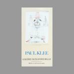 Klee Paul - Galerie Alexandre Iolas