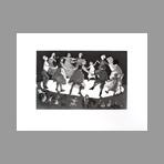 Original signed etching de Rego Paula : The children and their stories
