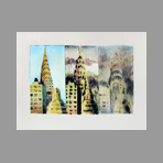 Lejeune Philippe - New York Chrysler Building