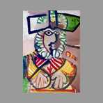 Picasso Pablo - Grand Palais Paris - Dation