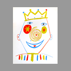 Picasso Pablo - Carnaval I