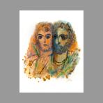 Rubin Reuven - L'histoire du roi David I