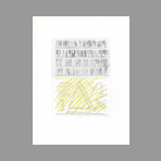 Original signed etching de Liccata Riccardo : CCVI