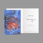 Matta Roberto - Galerie Claude Bernard