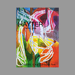 Hayter S.-William - Offset exhibition poster