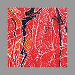 Huile originale signée de Appleby Theodore : Composition XIV