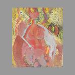 Original signed oil de Appleby Theodore : Two figures