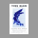 Klein Yves - Le monochrome