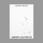 Giacometti Alberto - Homme qui marche