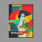 Minaux André, DLM n°Sans objet