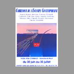Folon Jean Michel - Carrefour de l'estampe contemporaine
