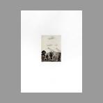 Original signed lithograph de Lalanne Francois-Xavier : Oasis