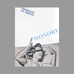 Issue DLM Maeght de Monory Jacques : DLM n� 217