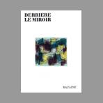 Bazaine Jean, DLM n°96-97