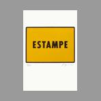 Original signed lithograph de Ducorroy Jo�l : Estampe