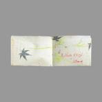 Lebadang Thu Xanh - Carte de voeux