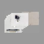 Hondrogen Portfolio avec lithographies