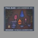 Klee Paul - Les années 20