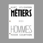 Seligmann Livre illustré