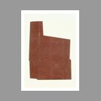 Signed print de Tilman : Fundstuck 15