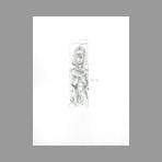 Giacometti Alberto - Dlm n°92-93: Annette de face
