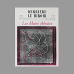 Revue DLM Maeght de Collectif Divers : DLM n° 22