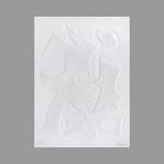 Original signed print de Hajdu Etienne : Signe I, n�3