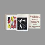 Varga Livre avec lithographies