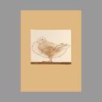 Original signed print de Lalanne Francois-Xavier : Duck